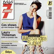 L'italien Mondadori sur le point de racheter Télé 7 Jours à Lagardère