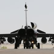 Depuis les attentats, la France en guerre sur mille fronts contre Daech