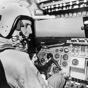 2 mars 1969 : les 27 minutes du vol du Concorde racontées par André Turcat
