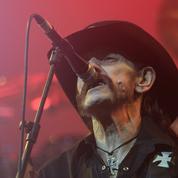 Les funérailles du leader de Motörhead en direct sur YouTube