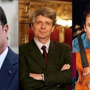 Hollande, Lissner, Capuçon... l'émouvant hommage à Pierre Boulez