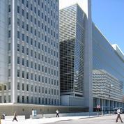 La Banque mondiale broie du noir pour 2016