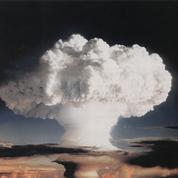La bombe H, 10 à 100 fois plus puissante que la bombe A