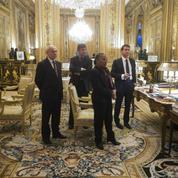 9 janvier, 16h30: Hollande donne le feu vert aux forces d'élite pour les assauts
