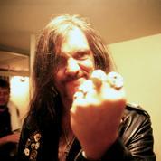 Motörhead: un nouvel élément chimique nommé «Lemmium»?