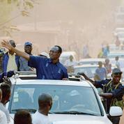 Centrafrique: duel d'ex-premiers ministres