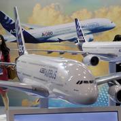 La crise chinoise n'alarme pas encore l'aéronautique