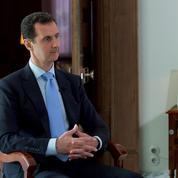 Ne pas renvoyer dos à dos Assad et Daech