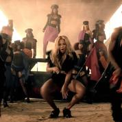 Beyoncé, la chanteuse la plus écoutée par les joggeurs