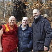 Le moine, le philosophe et le psychiatre: le livre de leur sagesse