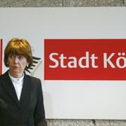 À Cologne, la nouvelle maire et les erreurs de la police