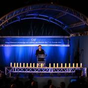 L'émouvante semaine des commémorations des attentats de janvier se termine
