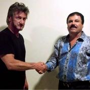 Sean Penn a rencontré en secret «El Chapo» avant sa capture