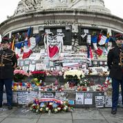 Ces nouveaux lieux de mémoire parisiens