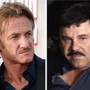 Sean Penn est-il impliqué dans l'arrestation d'El Chapo?