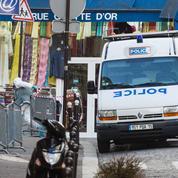 L'assaillant de la Goutte d'Or formellement identifié par la Tunisie