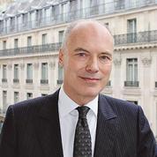 De LVMH à FTI Consulting:la nouvelle vie de Renaud Dutreil