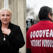 Goodyear : la condamnation des ex-salariés fait réagir au sein du gouvernement