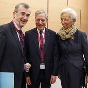 Les taux négatifs inquiètent les banques centrales