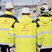 Areva: un fiasco financier qui devrait coûter plus de 4 milliards