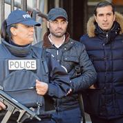 L'inquiétude des juifs de Marseille