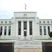 Le jackpot de 100milliards de dollars de la Fed américaine en 2015
