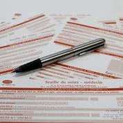 La dette sociale de la France en quatre chiffres