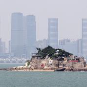 Kinmen, l'île entre deux Chine