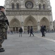 En France, les militaires agissent dans un cadre très strict