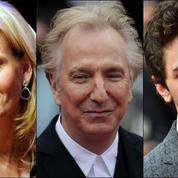 Alan Rickman: les hommages de J.K. Rowling, Xavier Dolan...