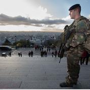 Armée: l'opération «Sentinelle» fait toujours débat un an après