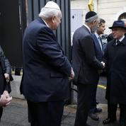 Actes antisémites en France : des hausses souvent liées à l'actualité