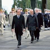 François Hollande place l'armée sur tous les fronts contre Daech