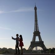 #Parisweloveyou, pour montrer au reste du monde que Paris vit