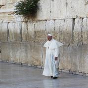 Entre juifs et catholiques,un rapprochement à petit pas