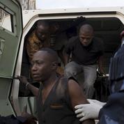Deux Français tués dans l'attaque terroriste à Ouagadougou