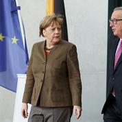 Schengen: Merkel tentée par un coup de force