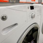 General Electric vend ses lave-linge au Chinois Haier
