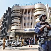 La terreur djihadiste s'étend au Burkina