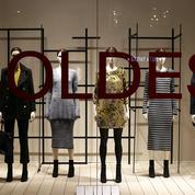 Pour les soldes, les consommateurs ont chamboulé leurs habitudes