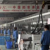 Haier s'offre l'électroménager de General Electric
