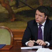 Rome attaque la Commission européenne