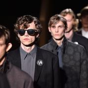Mode homme: une saison cousue d'exception