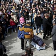 Deux Israéliennes poignardées dans des colonies de Cisjordanie