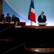 Les cinq mesures du plan Hollande pour l'emploi
