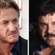 Arrestation d'El Chapo : Sean Penn ne «craint pas pour sa vie»