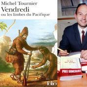 Michel Tournier: les cinq livres indispensables