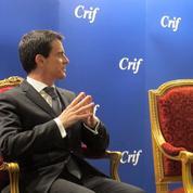 Violente passe d'armes entre Valls et le président de l'Observatoire de la laïcité
