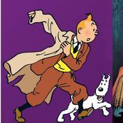 Tintin entre à la Comédie-Française grâce à France culture