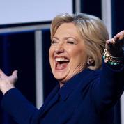Primaires démocrates aux États-Unis: Hillary Clinton, la favorite